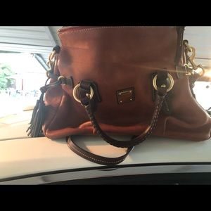 Dooney and Bourke bag/purse